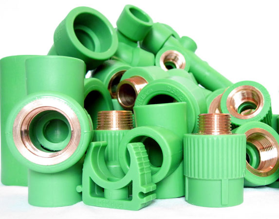 Techno fit ppr fittings